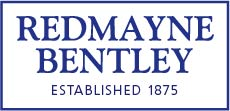 Image: Redmayne Bentley Stockbrokers logo